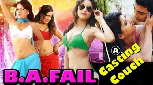 Poster Of B.A. Fail 2016 Hindi 720p HDRip ESubs Free Download Watch Online downloadhub.in