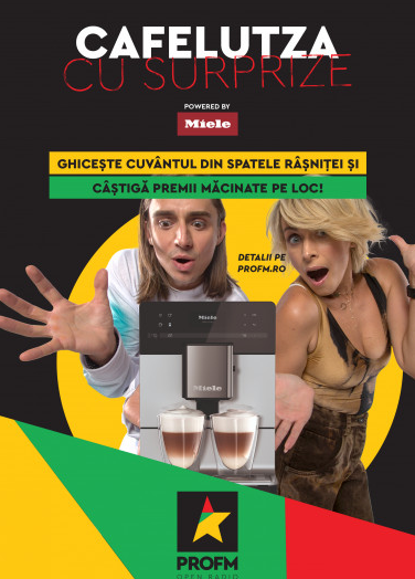 Concurs ProFM - Dimineata Blana cu Veve si Cotofana - concursuri - online - rasnita