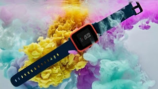 Huami Amazfit Bip S smartwatch launches in India