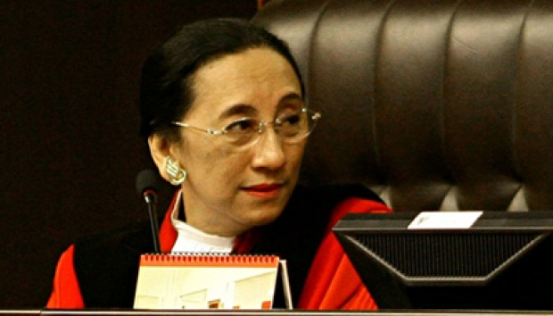 Hakim MK: Jika Saya Katakan Mari Kita Ubah NKRI jadi Negara Serikat, Apakah Itu Makar?