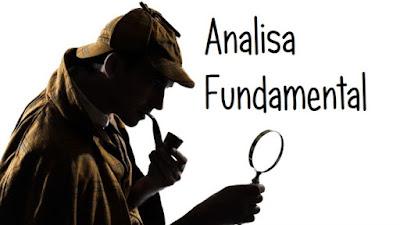 cara trading emas dengan analisa fundamental