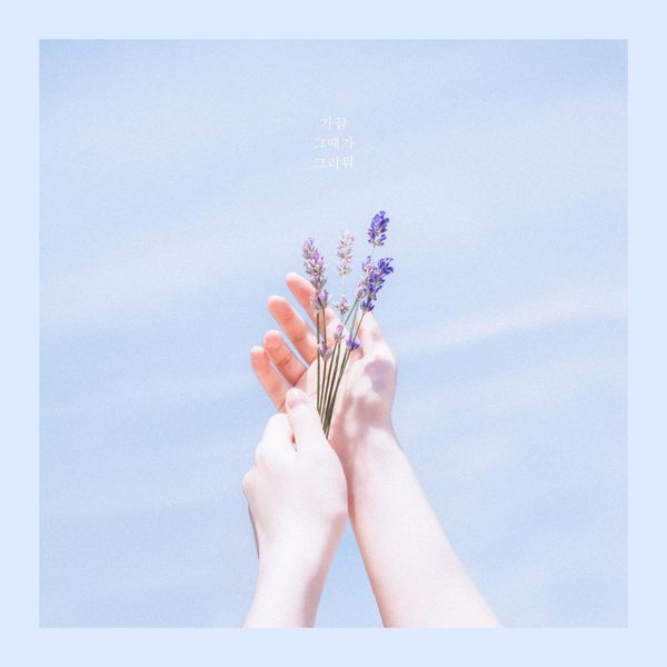 Son Joo Hee – Sometimes I miss those days – Single