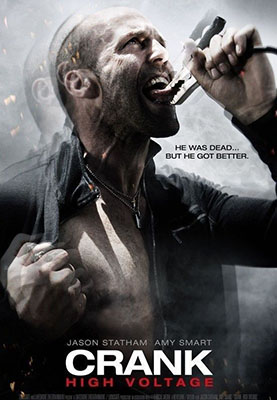 Download Crank: High Voltage