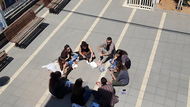 Casa de Ben Gurion, Tel Aviv, Yaffo, Israel, Elisa N, Blog de Viajes Argentina, Lifestyle