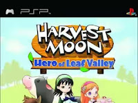 Cara Melengkapi Item Langka Di Store Room/Gudang Harvest Moon Hero of Leaf Valley [HOLV]