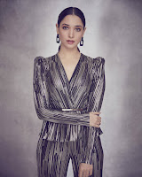 Tamannaah Bhatia Latest Photo Shoot HeyAndhra.com