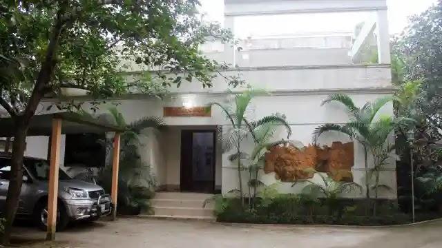 টাঙ্গাইল শহীদ মুক্তিযুদ্ধ জাদুঘর চোখের সামনে মুক্তিযুদ্ধের চিত্র