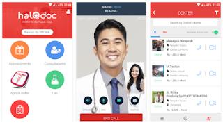konsultasi dokter online chat