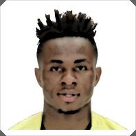 Samuel Chukwueze Villarreal Nigeria