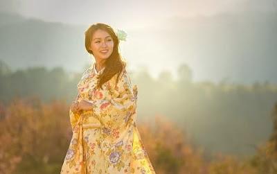 Tips Awet Muda Wanita Jepang