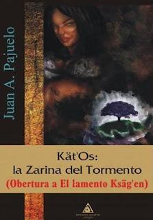 Reseña de La Zarina del Tormento