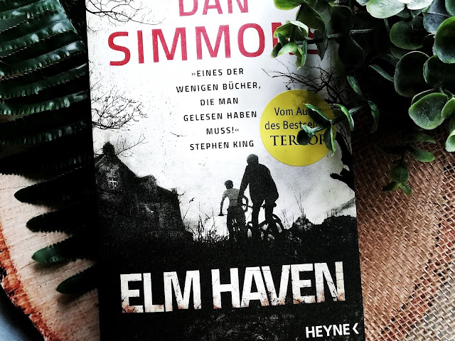 Elm Haven - Horror