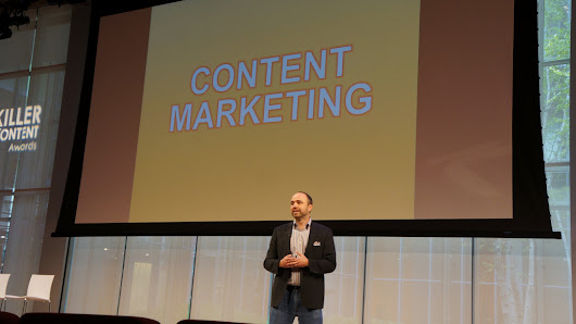 3 Quick Steps To Get Your Entire Company Involved In Content Marketing
