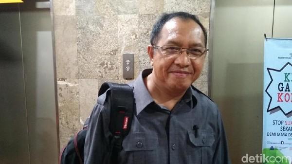 Sejoli NTT Naik Sriwijaya Pakai KTP Orang, Pemprov Harap Tetap Ada Santunan