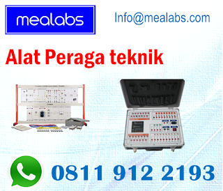Alat Peraga Teknik Mealabs Indonesia