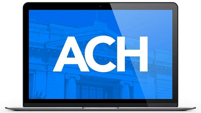 sending ach payments securely automated clearing house safe payment