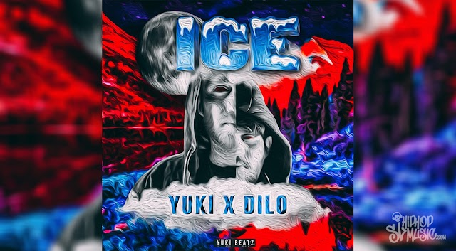 YuKI - ICE Ft. Dilo