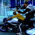 Chefões da Vila Aliança esbanjam moto de luxo e logo após 1 deles é preso.
