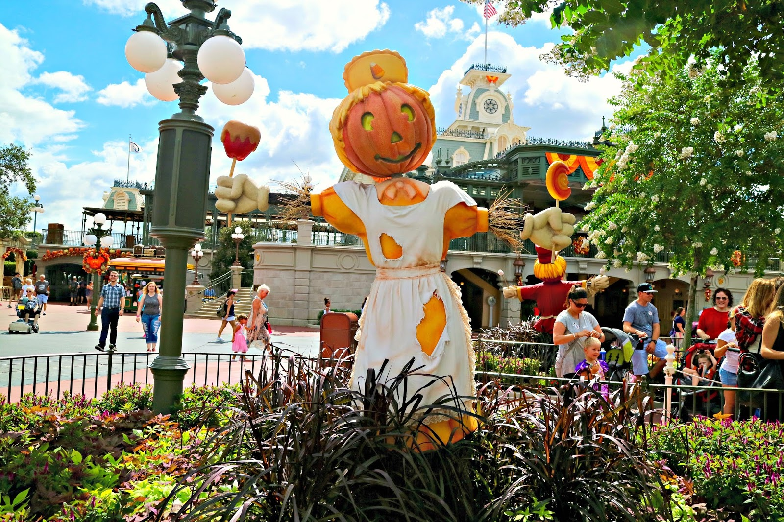 Shy, Strange, Manic: What to expect from Mickey's Not so Scary ...