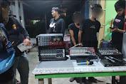Polisi Amankan 2 Pelaku Pembobol Rumah Ibadah