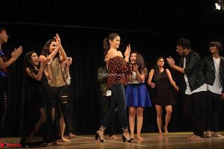 Alia Bhatt at Strut – The Dancemakers 18.JPG