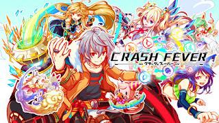 Crash Fever_fitmods.com