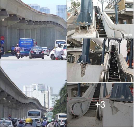 """Đấu thầu cao tốc Bắc – Nam: Đừng quên """"bài học"""" sừng sững giữa thủ đô"""