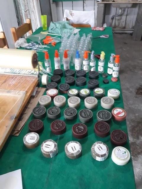 Cheiro do Mato realiza parcerias para escoar produtos