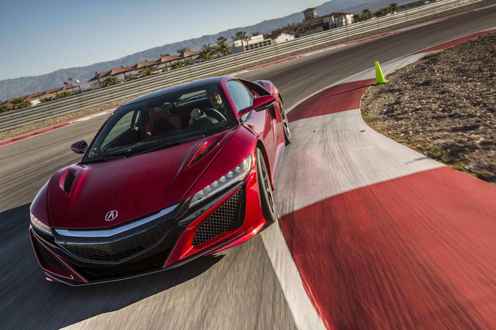Your Ridiculously Awesome Acura NSX Wallpapers HD