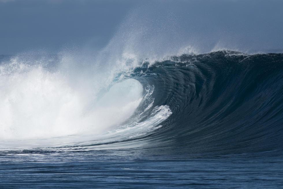 49 Wave Fiji Pro 2015 Fotos WSL Kirstin