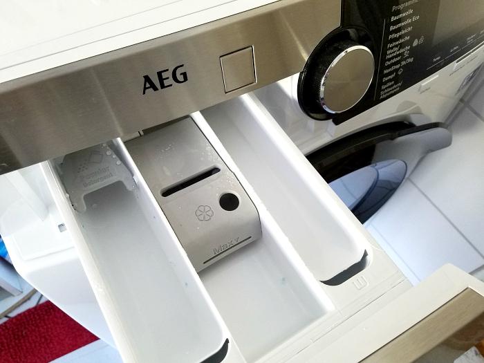 Der AEG L9WE86605 Waschtrockner im Test und meine Erfahrungen damit 6
