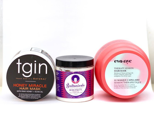 Christina's Choice 2015: The Best Deep Conditioners for Natural Hair