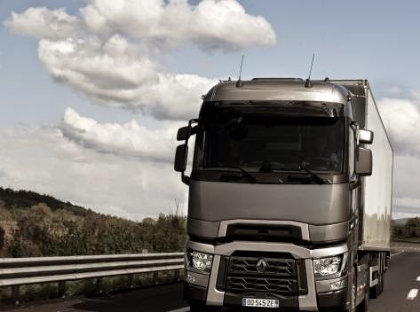 International Truck of the Year 2015