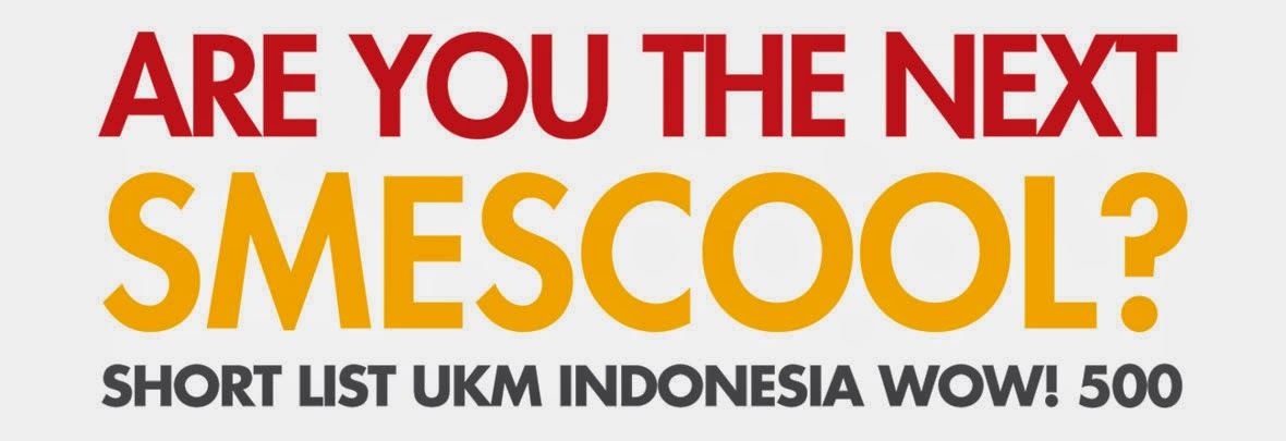 Kompetisi UKM Indonesia WOW! 500