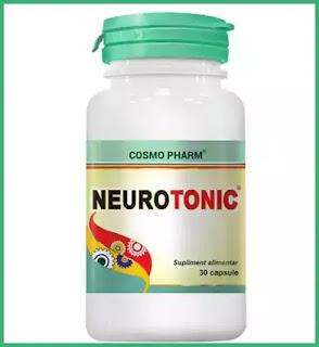 neurotonic pareri forum medicamente neurotonice din plante