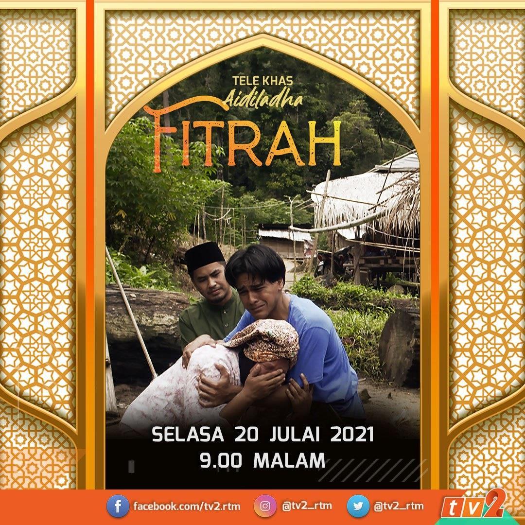 Fitrah tv2