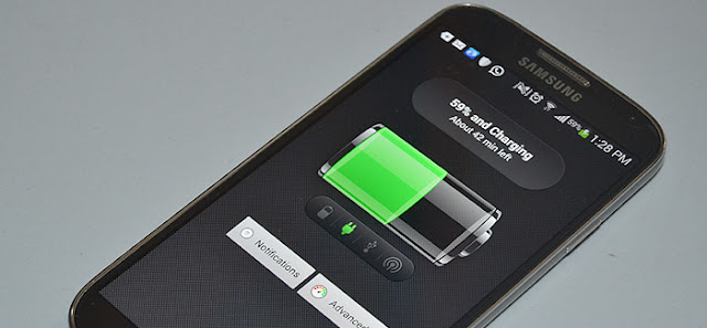 10 conseils pour améliorer la vie de la batterie de smartphone