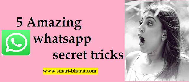 https://www.smart-bharat.com/2019/10/5-amazing-whatsapp-secret.html