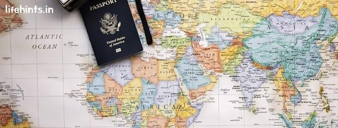 how to plan a trip यात्रा की योजना कैसे बनाएं