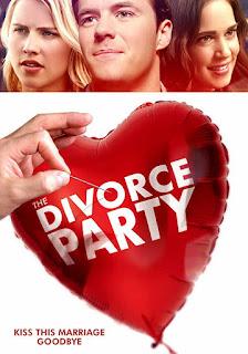 مشاهدة فيلم The Divorce Party 2019 مترجم