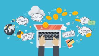 Tipe-Tipe Trading Yang Bisa Dipakai Ketika Trading Bitcoin