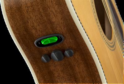 Guitar Fender PM-1 Standard Dreadnought