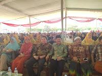 Pembekalan KKN IAI An Nur Lampung Diikuti Ratusan Mahasiswa