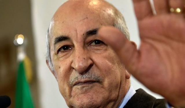 أ. تبون: 10 أيام للعودة إلى الجزائر قبل الوقوع في حالة عدم الدستورية