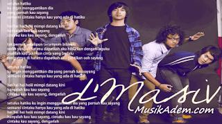 Lagu D'Masiv Terbaru Full Album Lengkap Gratis