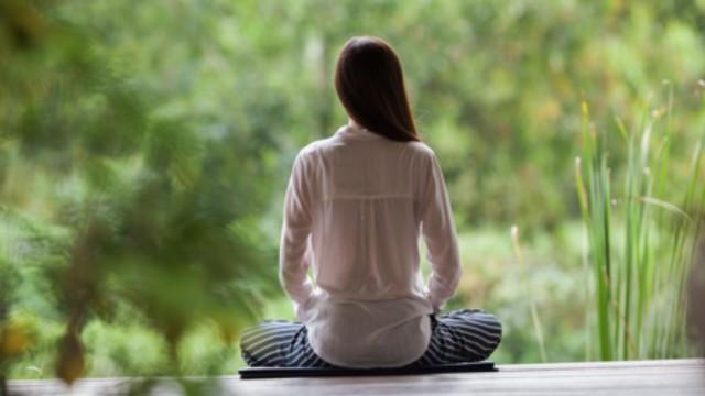كيف تأخذ التأمل الذهني الخاص بك إلى المستوى التالي