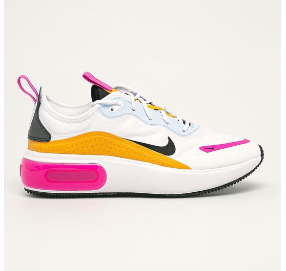 Nike - Pantofi dama albi Air Max Dia