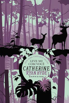 Resenha: Leve-me Com Você: Algumas viagens nos transformam, outras nos despertam - Catherine Ryan Hyde