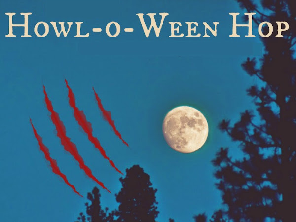 Frankie's Scared of Everything {A Book Review + Howl-O-Ween Giveaway Hop Event}