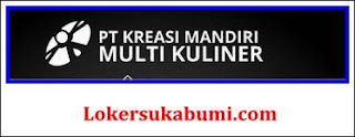 Lowongan Kerja Barista PT Kreasi Mandiri Multi Kuliner Sukabumi 2021